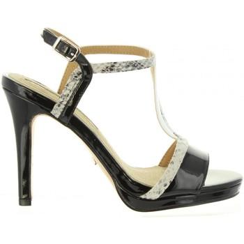 Zapatos Mujer Sandalias Maria Mare 66701 Negro