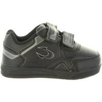 Zapatos Niños Zapatillas bajas John Smith CETERVEL K NEGRO Negro