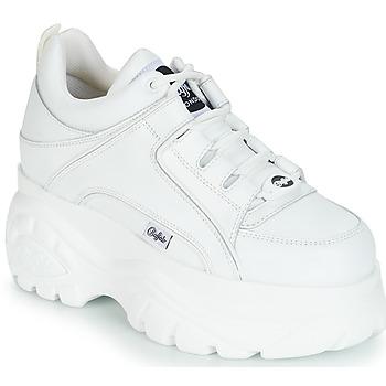 Zapatos Mujer Zapatillas bajas Buffalo NOUMERA Blanco