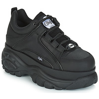 Zapatos Mujer Zapatillas bajas Buffalo NOUMERA Negro