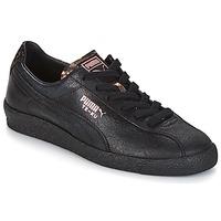 Zapatos Mujer Zapatillas bajas Puma WN TE-KU ARTICA.BLACK-BLAC Negro