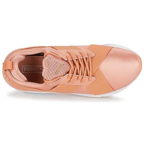 Zapatillas strp Mujer Coral X Bajas Puma St Zapatos Muse W's Ep We9DH2EIY