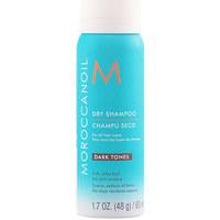 Belleza Champú Moroccanoil Dry Shampoo Dark Tones  65 ml