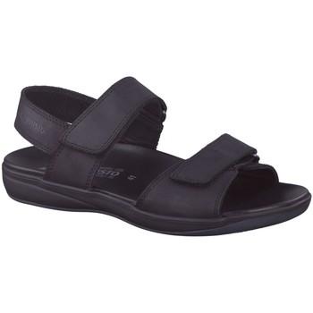 Zapatos Sandalias Mephisto SIMON Negro