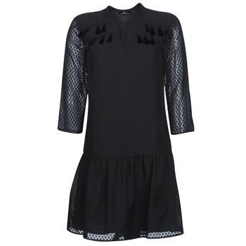 textil Mujer vestidos cortos One Step RODING Marino