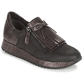Zapatos Mujer Zapatillas bajas Tamaris DIVA Negro