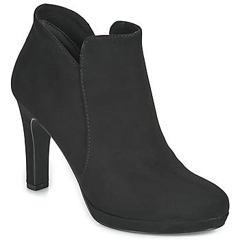 Zapatos Mujer Botines Tamaris LYCORIS Negro