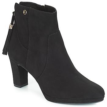 Zapatos Mujer Botines Tamaris MAURA Negro