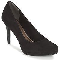 Zapatos Mujer Zapatos de tacón Tamaris JOIE Negro