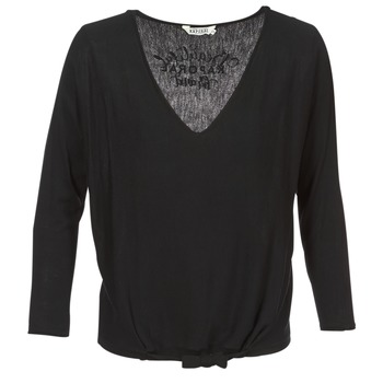 textil Mujer jerséis Kaporal TAFF Negro