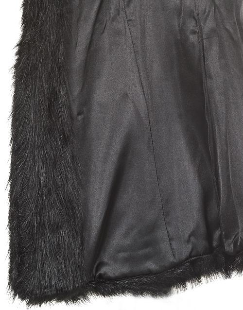 Clint Kaporal Negro Mujer ChaquetasAmericana Textil BeWdCorx