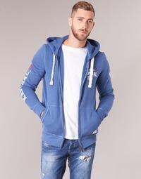 textil Hombre sudaderas Kaporal FASK Azul