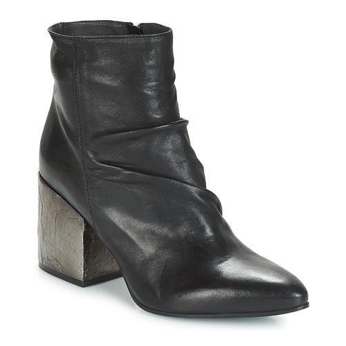Zapatos de mujer Now baratos zapatos de mujer Zapatos especiales Now mujer BOLOGNA Negro 2b28ec