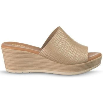 Zapatos Mujer Chanclas Rks 3888 Lex26 taupe taupe