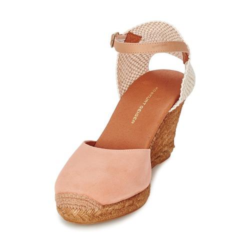 Mujer Sandalias Kurt Geiger Melocotón Kg Zapatos By Monty QrCdtxBsh