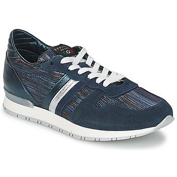 Zapatos Mujer Zapatillas bajas Serafini LOS ANGELES Azul