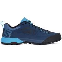 Zapatos Mujer Zapatillas bajas Salomon X Alp Spry W Azul,Azul marino