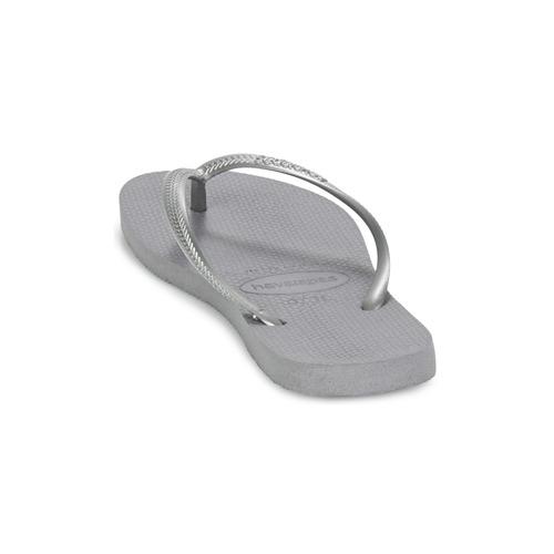 Zapatos Mujer Slim Havaianas Chanclas GrisAcero PuTOXZki