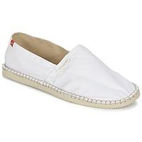 Zapatos Alpargatas Havaianas ORIGINE II Blanco