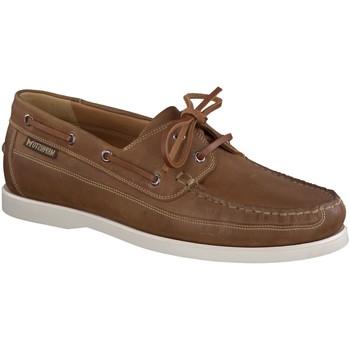 Zapatos Zapatos náuticos Mephisto BOATING Marrón