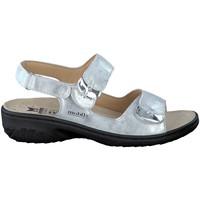 Zapatos Mujer Sandalias Mephisto GETHA Rojo