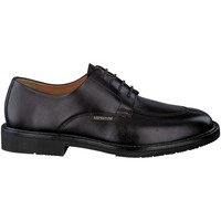 Zapatos Derbie Mephisto MIKE Marrón
