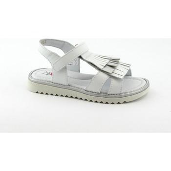 Zapatos Niños Sandalias Balocchi BAL-E18-481457-BI-a Bianco