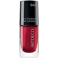 Belleza Mujer Esmalte para uñas Artdeco Art Couture Nail Lacquer 942-venetian Red  10 ml