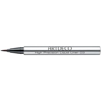 Belleza Mujer Lápiz de ojos Artdeco High Precision Liquid Liner 03-brown  0,55 ml