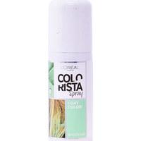 Belleza Mujer Tratamiento capilar L'oréal Coloracion Temporal Spray  3-mint  75 ml