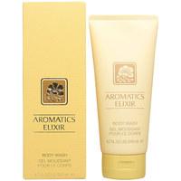 Belleza Mujer Productos baño Clinique Aromatics Elixir Body Wash  200 ml