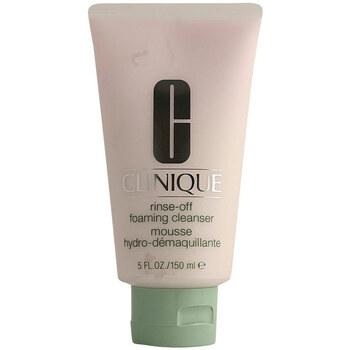 Belleza Mujer Desmaquillantes & tónicos Clinique Rinse Off Foaming Cleanser Ii  150 ml