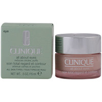 Belleza Mujer Hidratantes & nutritivos Clinique All About Eyes  15 ml