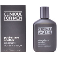 Belleza Hombre Cuidado Aftershave Clinique Men Post Shave Soother  75 ml