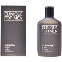 Belleza Hombre Desmaquillantes & tónicos Clinique Men Exfoliating Tonic Lotion  200 ml