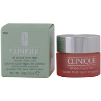 Belleza Mujer Hidratantes & nutritivos Clinique All About Eyes Rich  15 ml