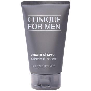 Belleza Hombre Cuidado para el afeitado y antes del afeitado Clinique Men Cream Shave  125 ml
