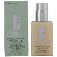 Belleza Mujer Hidratantes & nutritivos Clinique Dramatically Different Moisturizing Gel  125 ml