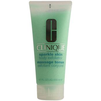 Belleza Mujer Hidratantes & nutritivos Clinique Sparkle Skin Body Exfoliator  200 ml