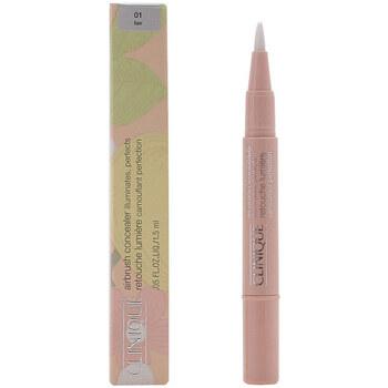 Belleza Mujer Antiarrugas & correctores Clinique Airbrush Concealer 01-fair 1.5 Ml 1,5 ml