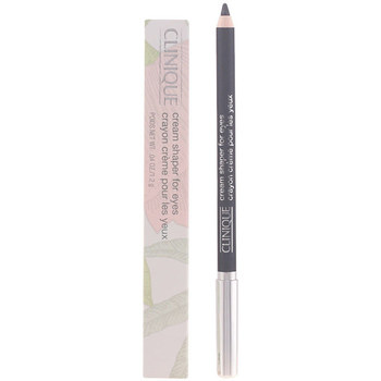 Belleza Mujer Lápiz de ojos Clinique Cream Shaper For Eyes 01-black Diamond 1.2 Gr 1,2 g