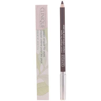 Belleza Mujer Lápiz de ojos Clinique Cream Shaper For Eyes 05-chocolate Lustre 1.2 Gr 1,2 g