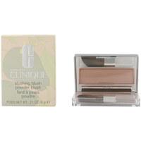 Belleza Mujer Colorete & polvos Clinique Blushing Blush 01-aglow 6 Gr 6 g