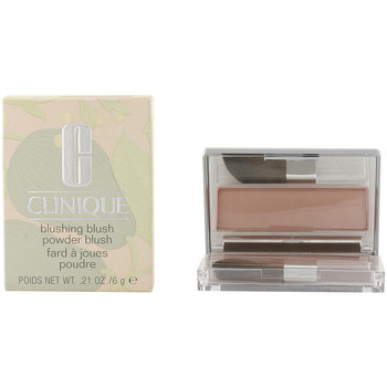 Belleza Mujer Colorete & polvos Clinique Blushing Blush 01-aglow 6 Gr 6 g
