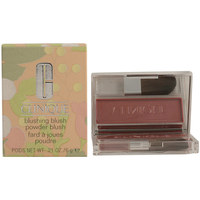 Belleza Mujer Colorete & polvos Clinique Blushing Blush 07-sunset Glow 6 Gr 6 g