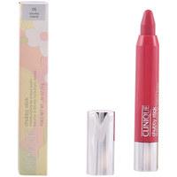 Belleza Mujer Lápiz de labios Clinique Chubby Stick 05-chunky Cherry 3 Gr 3 g