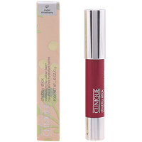 Belleza Mujer Gloss  Clinique Chubby Stick 07-super Strawberry 3 Gr 3 g