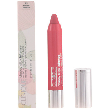 Belleza Mujer Cuidado & bases de labios Clinique Chubby Stick Intense 04-heftiest Hibiscus 3 Gr 3 g