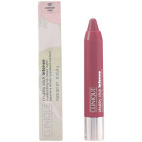 Belleza Mujer Cuidado & bases de labios Clinique Chubby Stick Intense 06-roomiest Rose 3 Gr 3 g