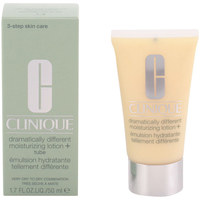 Belleza Mujer Hidratantes & nutritivos Clinique Dramatically Different Moisturizing Lotion+  50 ml